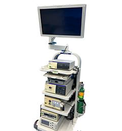 腹腔鏡手術システム